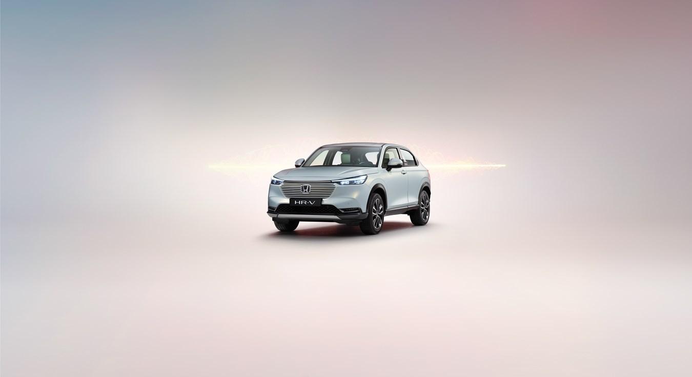 Honda HR-V: presentato il nuovo Full Hybrid e:HEV