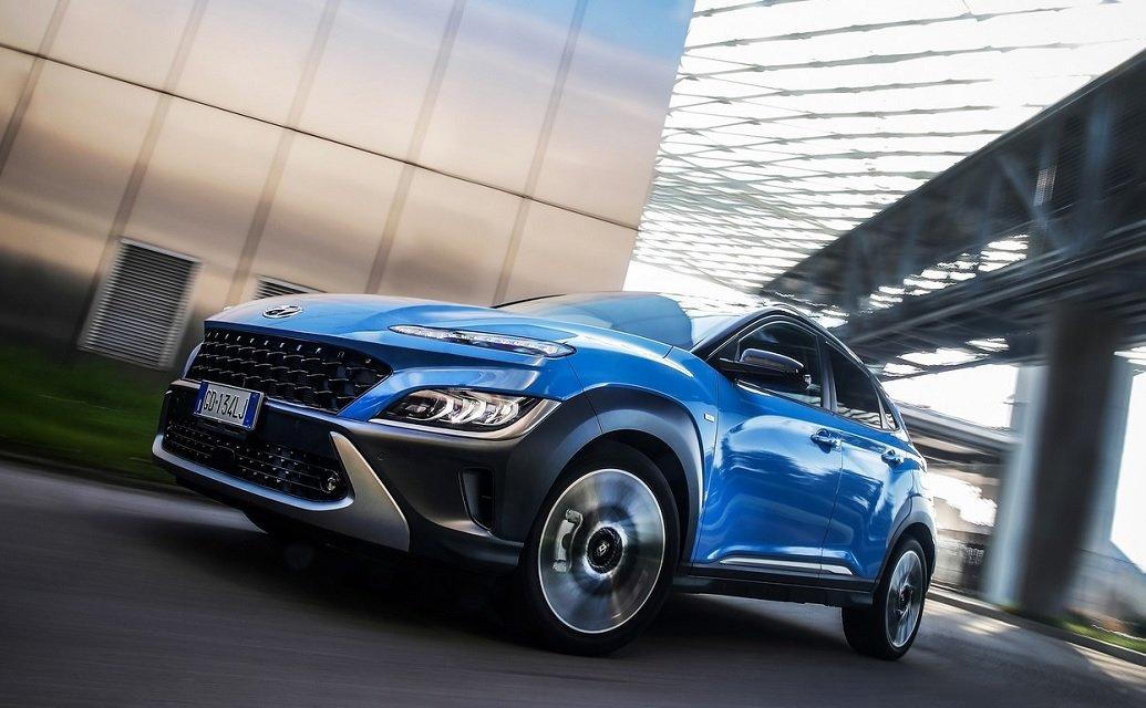 Hyundai Kona 2021: aggiornamenti, prezzi e allestimenti del B-SUV