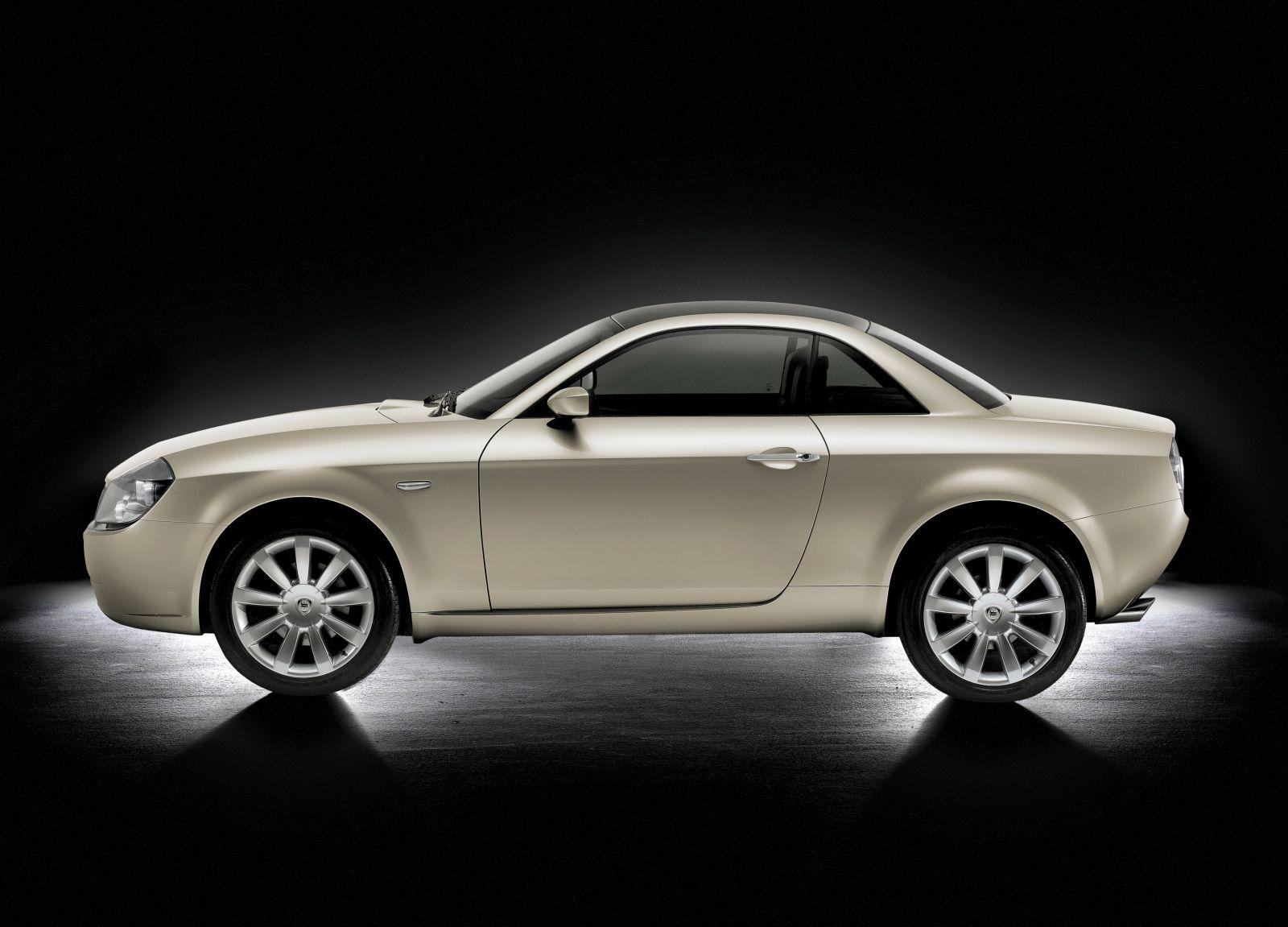 Lancia Fulvia Concept: diventerà realtà grazie a Stellantis?