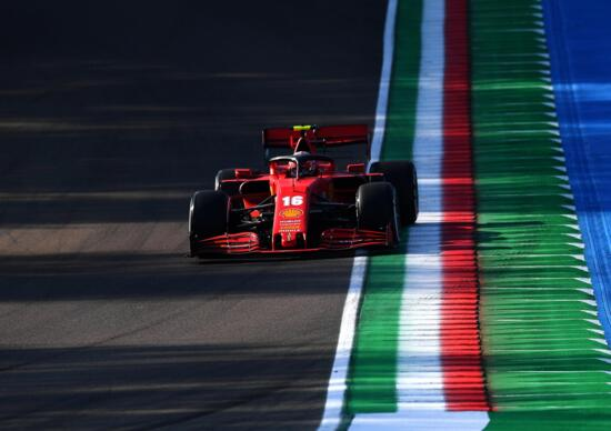 Orari TV Formula 1 GP Imola 2021 diretta Sky e TV8