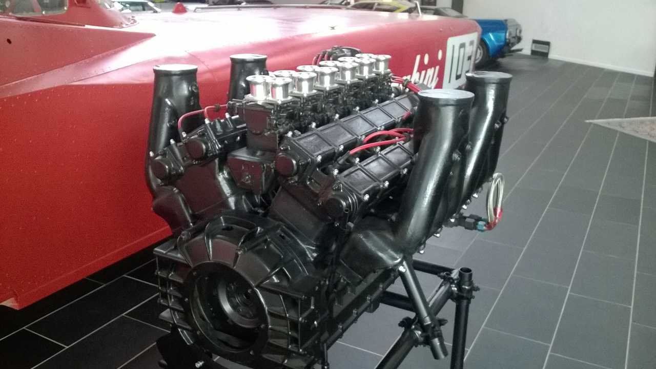 Fast 45 Diablo e gli altri motoscafi con cuori da supercar