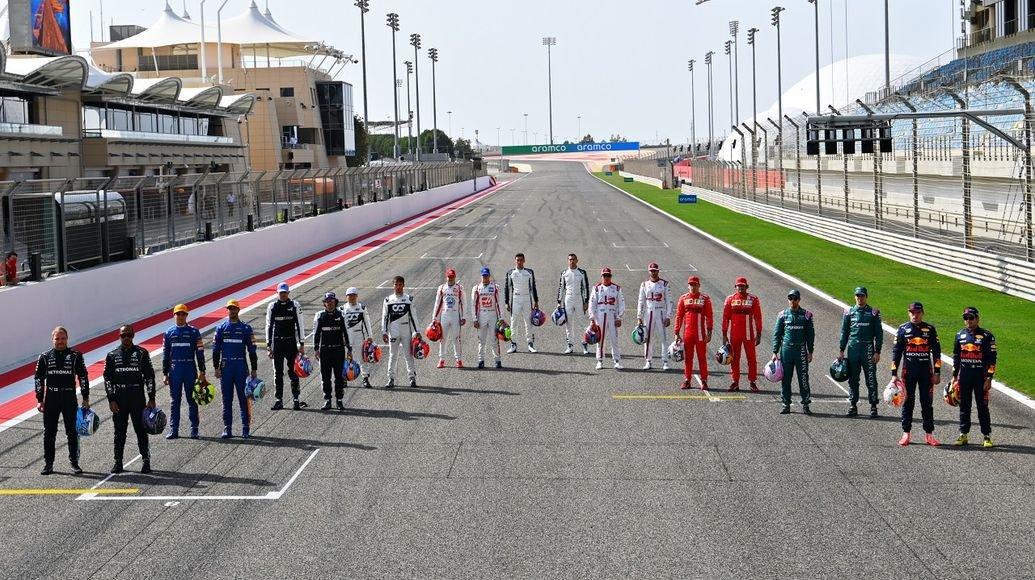 F1 GP di Spagna: testa a testa