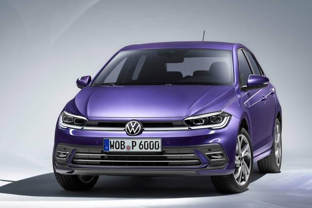 Volkswagen Polo restyling: annunciati i prezzi