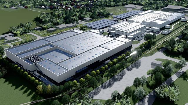 Stellantis: una fabbrica di batterie in Italia?