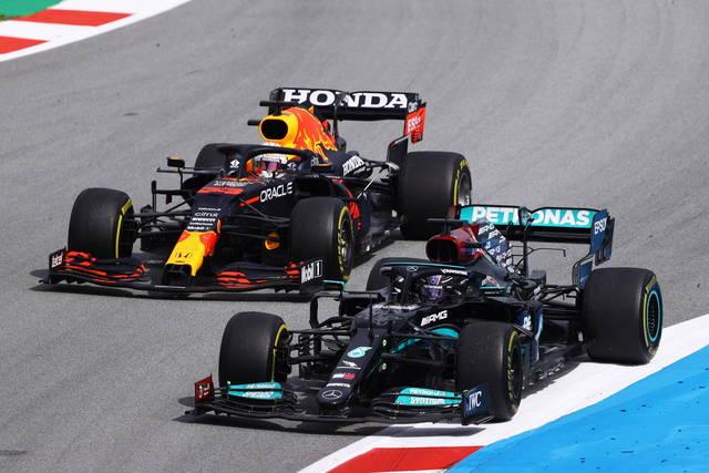 Formula 1, Gp di Spagna 2021: vince Hamilton. Classifica e calendario