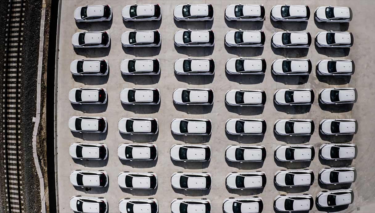 Nissan Leaf 2021 e la mobilità elettrica
