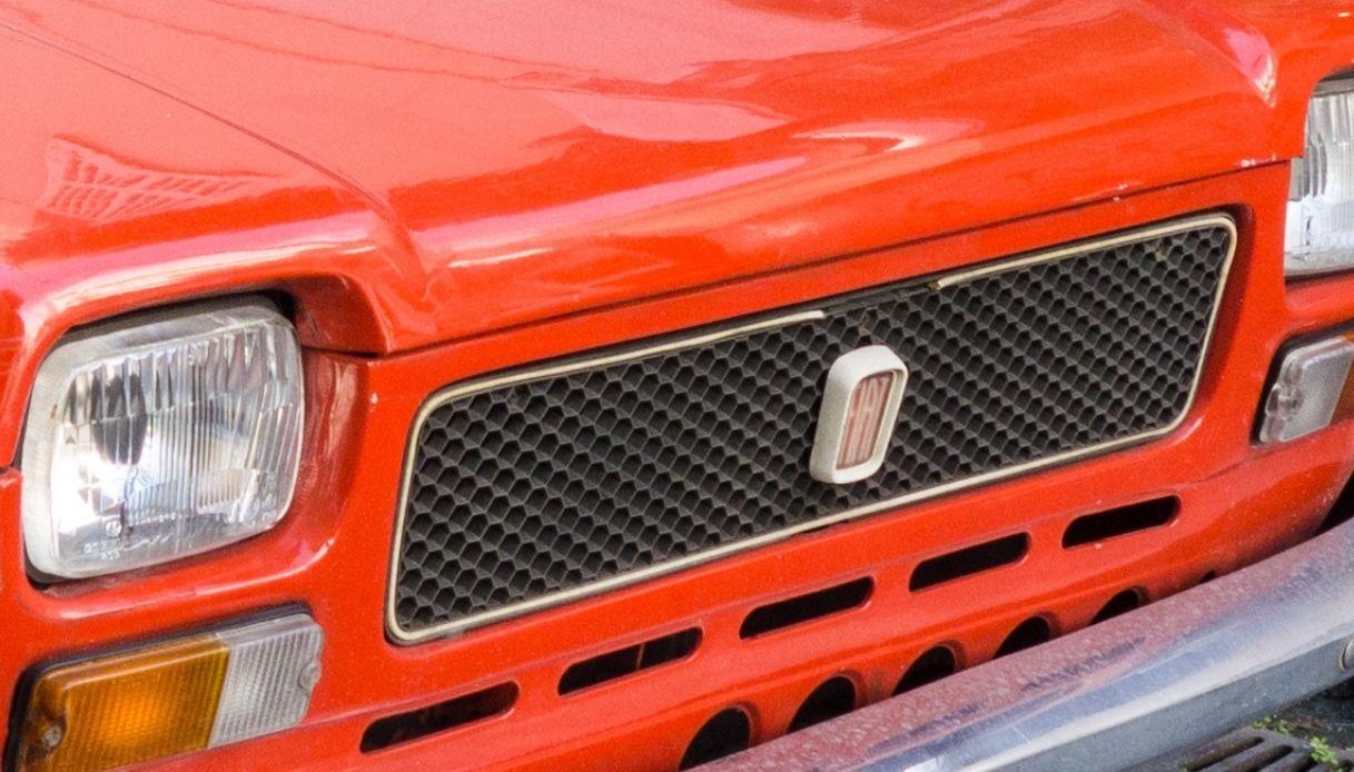 La Fiat 127