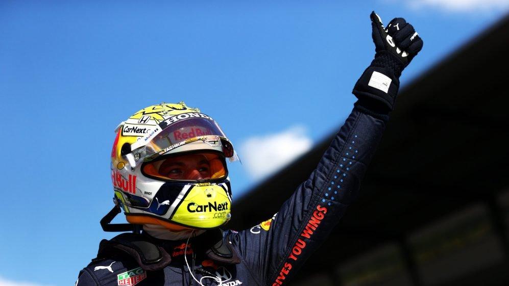 F1 GP di Stiria: super Max Verstappen domina e trionfa