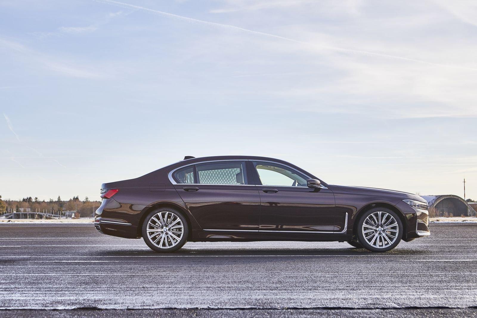 BMW Serie 7: le ultime indiscrezioni sulla settima generazione