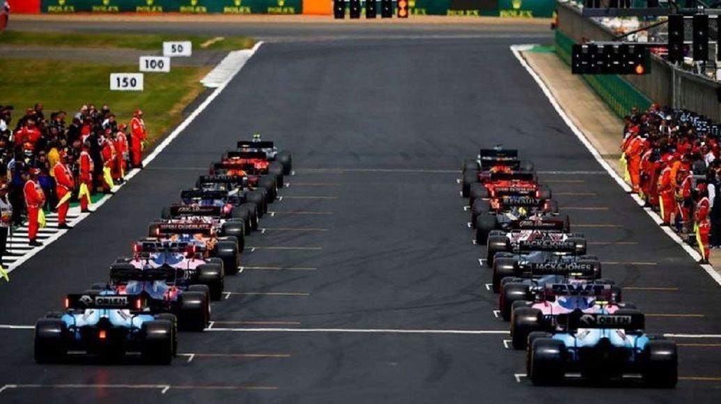 F1 GP dell'Azerbaijan: occhio alla griglia