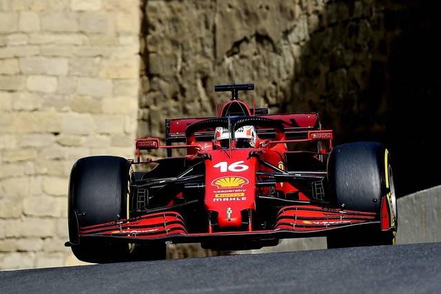 Formula 1, risultato qualifiche Gp dell'Azerbaijan 2021. Orari gara in diretta tv