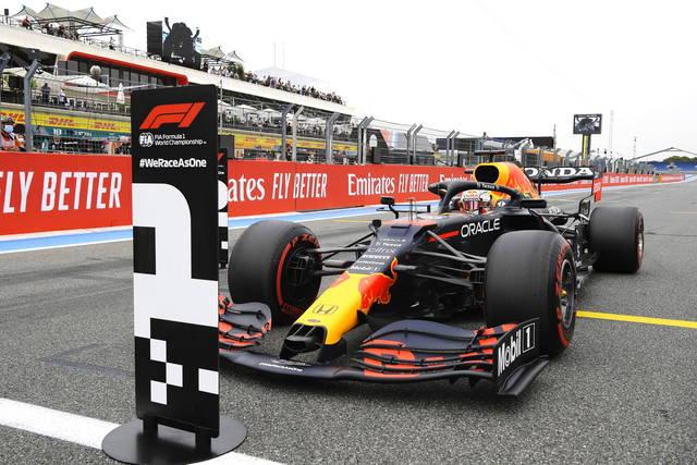 Formula 1, risultato qualifiche Gp di Francia 2021. Orari gara in diretta tv