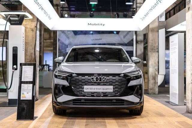 L'ultima Audi con motore termico nel 2026?