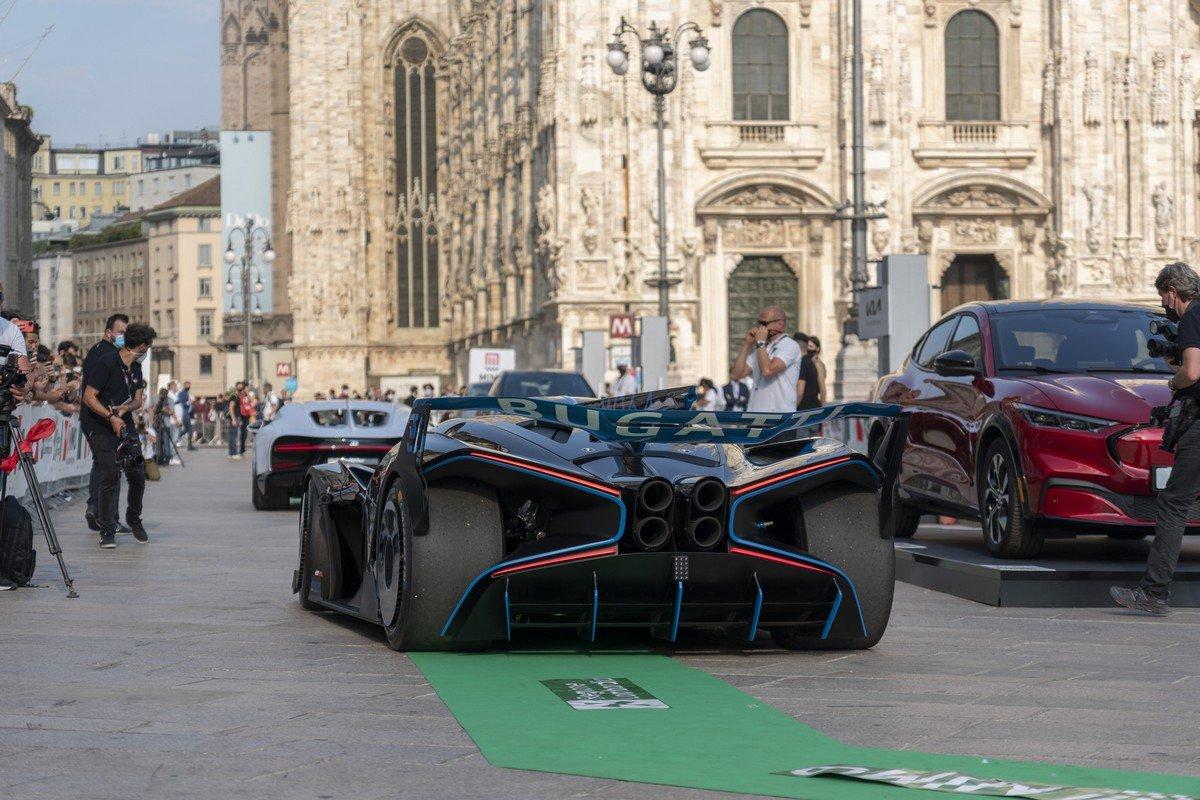 Milano Monza Motor Show: grande successo per la prima edizione