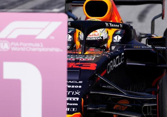 F1, GP Stiria 2021, Analisi qualifiche: Verstappen raggiunge Fittipaldi, Leclerc salva la Ferrari