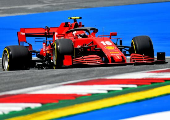Orari TV Formula 1 GP Stiria 2021 diretta Sky differita TV8