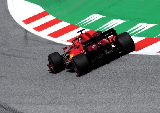 Orari TV Formula 1 GP Austria 2021 diretta Sky differita TV8
