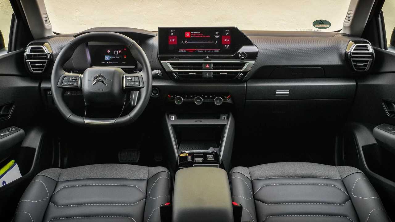 Citroën C4 Puretech 130 (2021) in esame