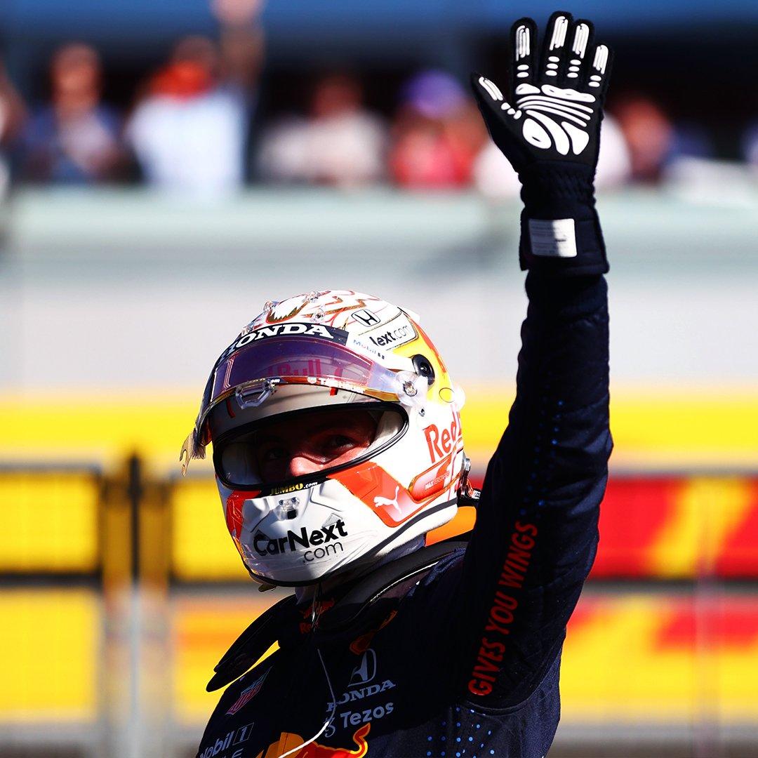 F1 Gran Premio di Gran Bretagna – Sprint Qualifying: Verstappen torna davanti