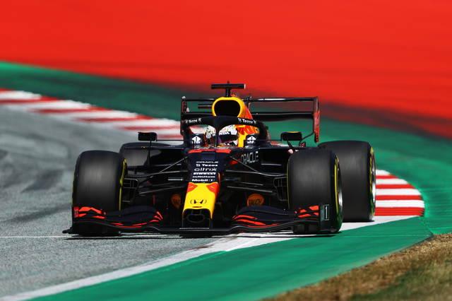Formula 1, risultato qualifiche Gp di Austria 2021. Orari gara in diretta tv