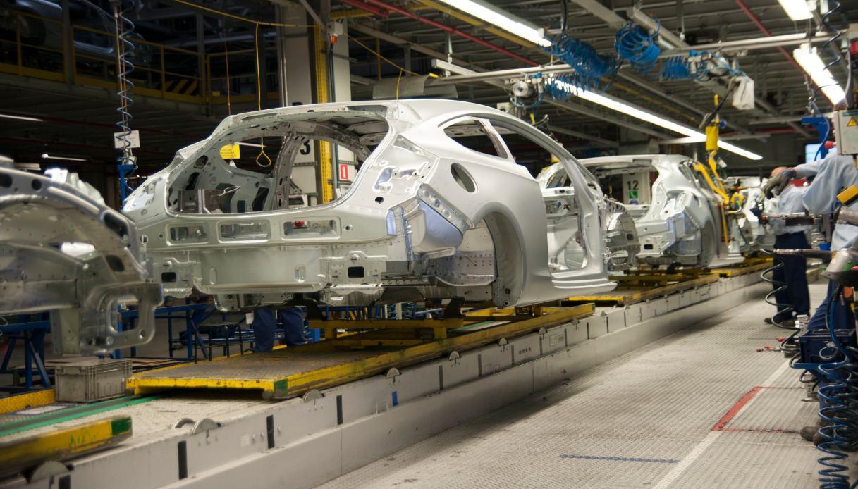 Nuovo Suv Honda General Motors