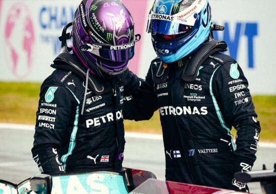 F1, Hamilton e Wolff mettono nel mirino il motore Honda