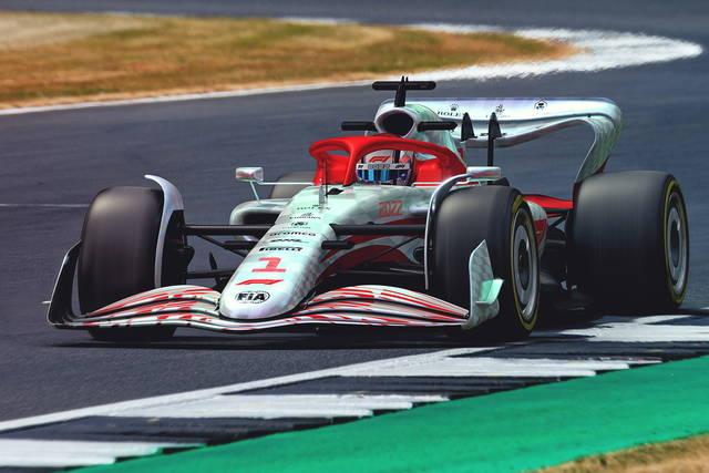 Formula 1: ecco le monoposto del 2022