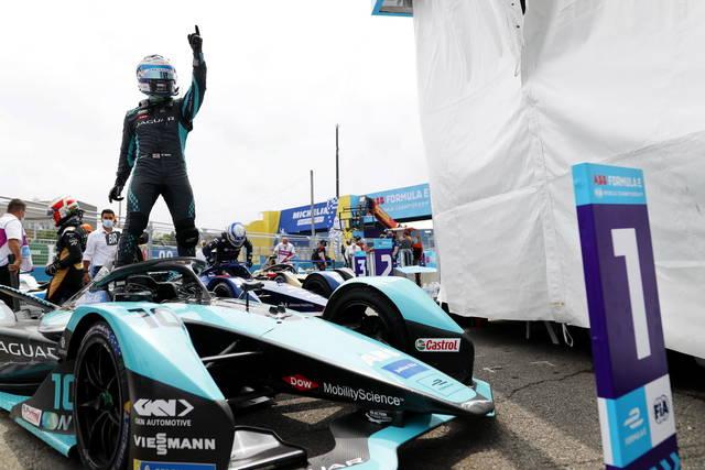Formula E: risultato dell'ePrix di New York 2021 (gara 11)