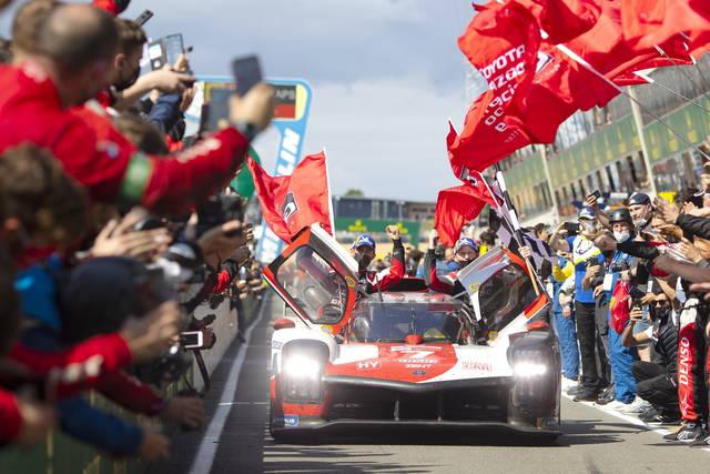 24 Ore Le Mans 2021: vincono Toyota e Ferrari