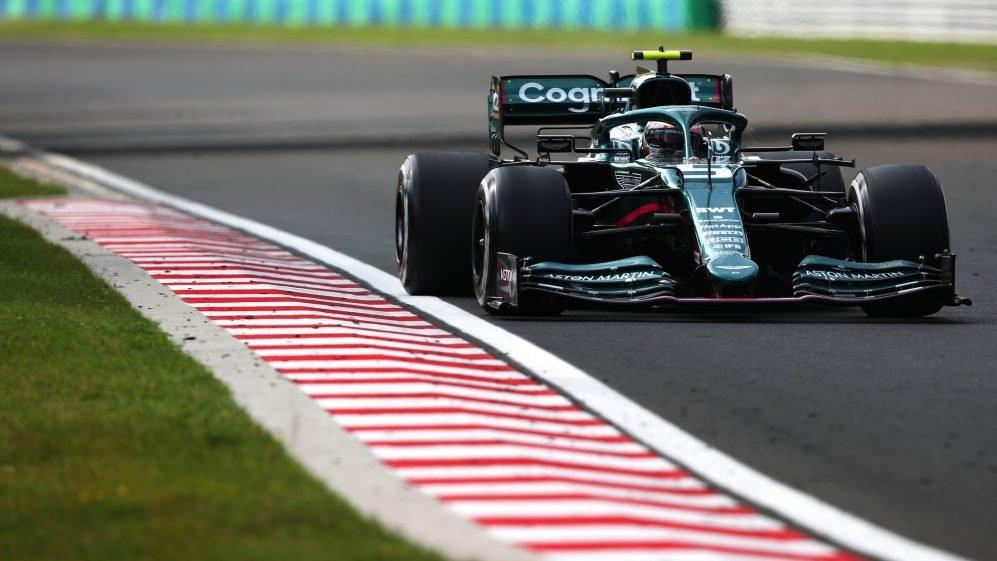 F1: la FIA conferma la squalifica di Vettel nel GP di Ungheria