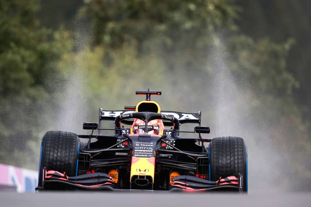 Formula 1, risultato qualifiche Gp del Belgio 2021. Orari gara in diretta tv