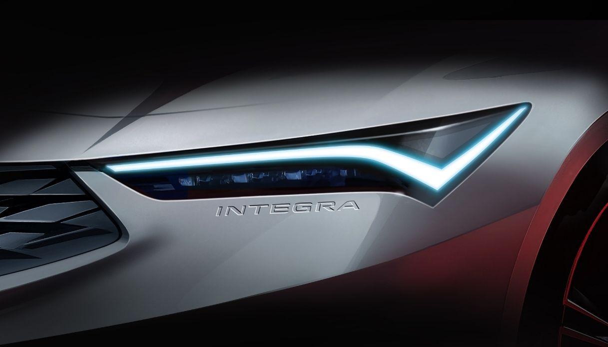 Il ritorno di Honda Integra