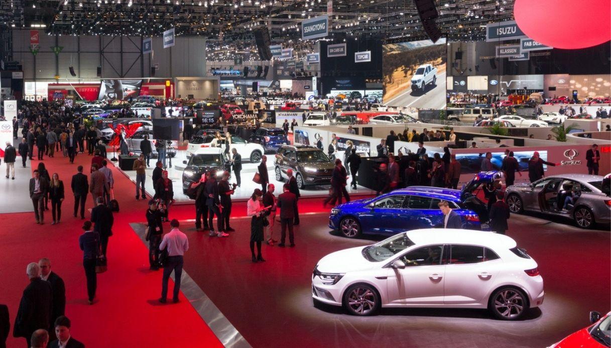 Salone Auto Monaco