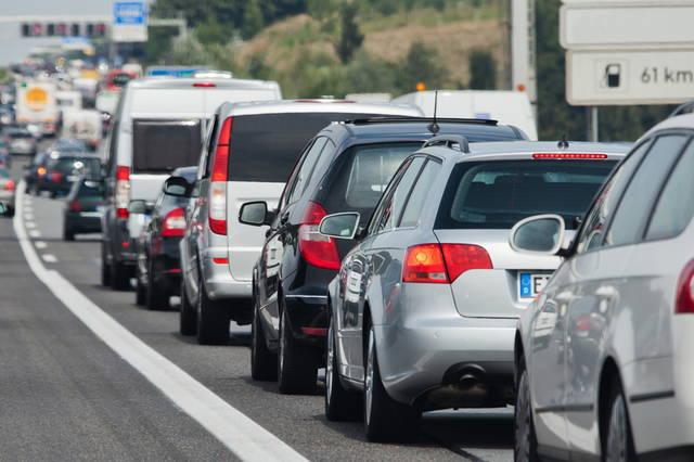 Traffico Ferragosto 2021: le strade da bollino rosso