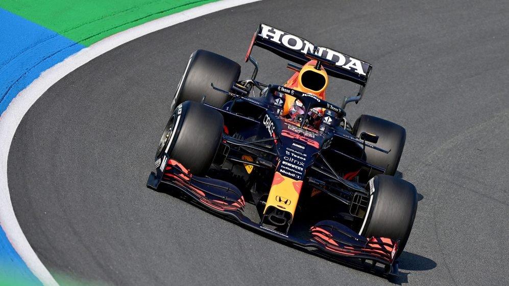 Formula 1 GP d'Olanda: Verstappen conquista la pole in casa