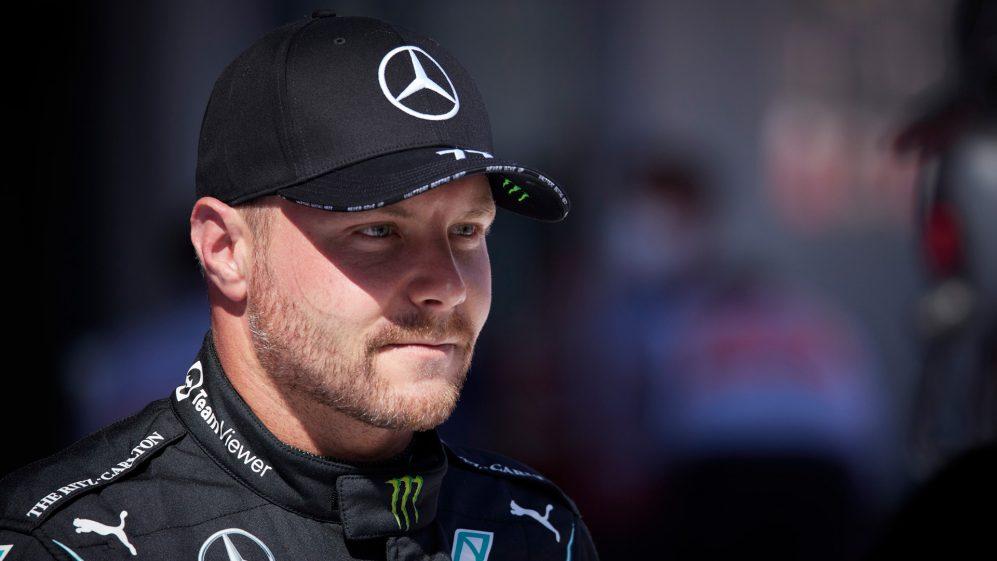Formula 1 GP di Monza: nel segno di Bottas le qualifiche del venerdì