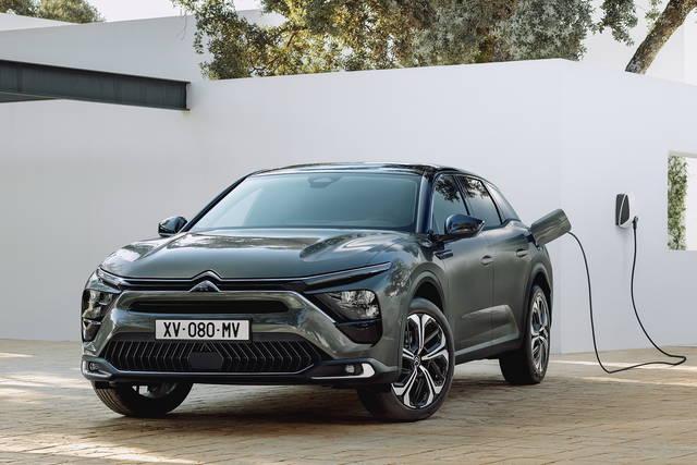 Citroën C5 X: ecco quanto costa