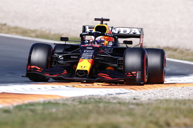 Formula 1, risultato qualifiche Gp d'Olanda 2021. Orari gara in diretta tv