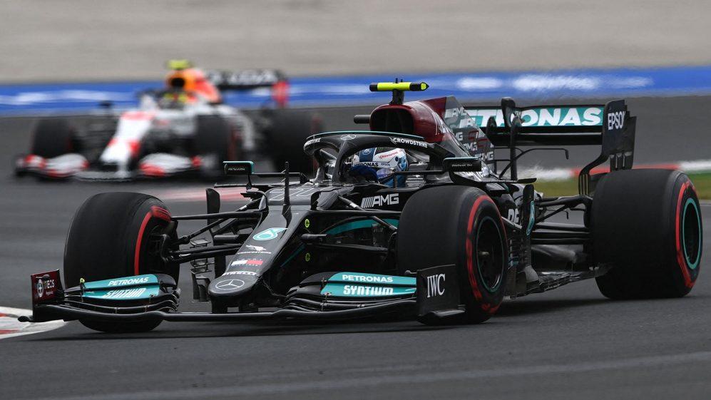 F1 GP di Turchia: le qualifiche dicono Hamilton ma la pole è di Bottas