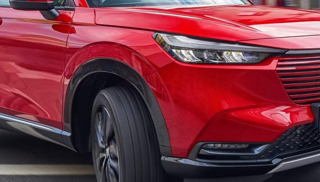 Honda_HR-V_efficienza ibrida