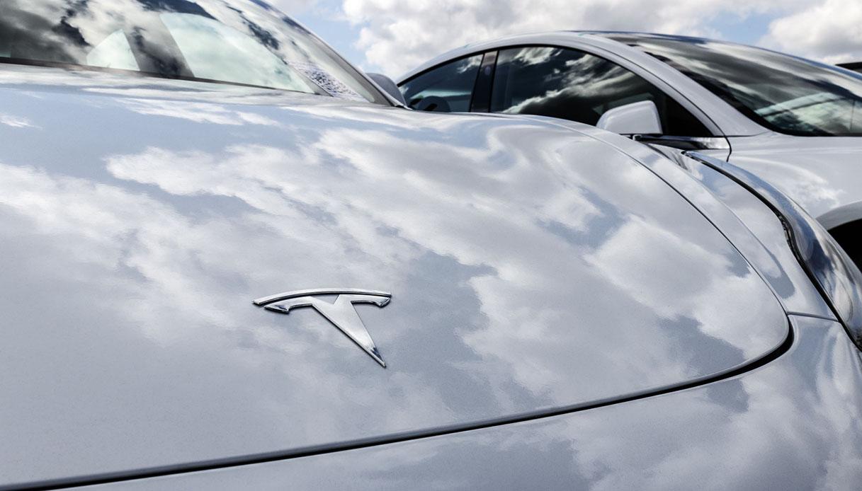Tesla Gigafctory Germania